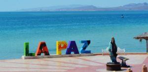 Manejar a La Paz