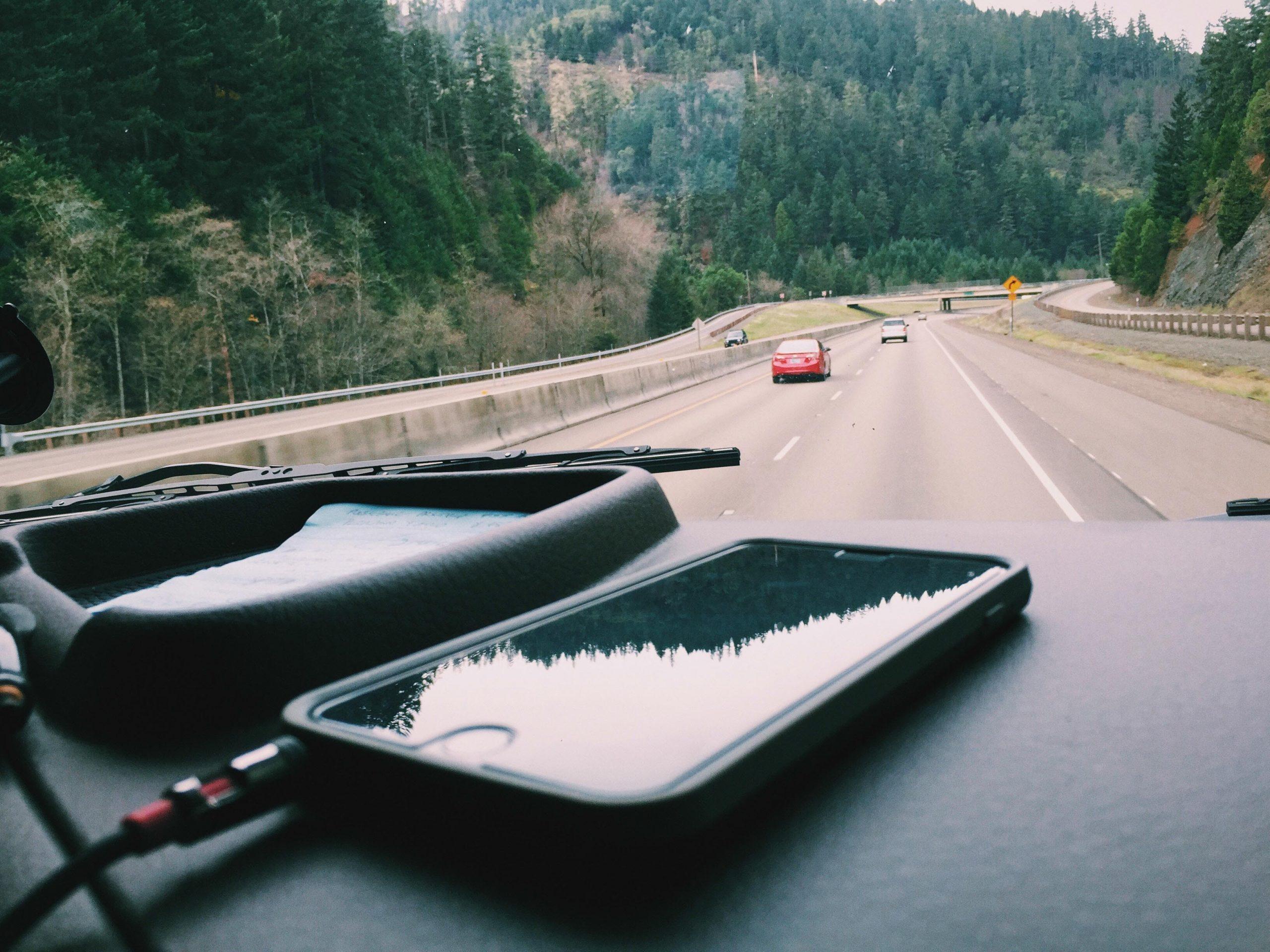 Lo que no te puede faltar en un viaje por carretera para acampar.