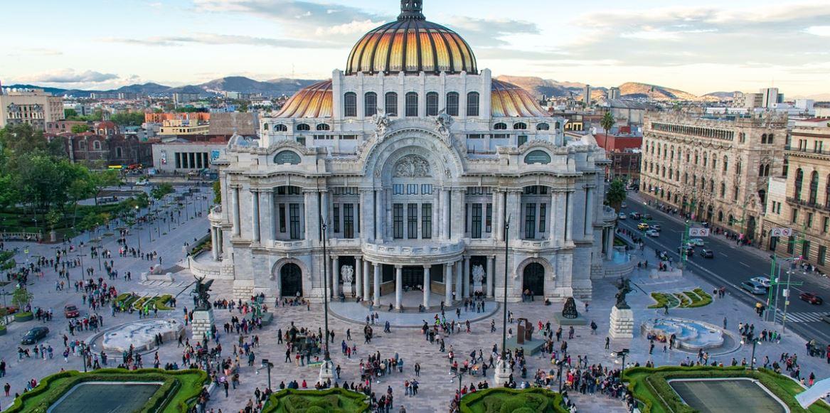 Ciudad de México Lo que debes visitar
